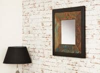 Baumhaus Urban Chic Mirror small | Urban Chic Mirror | Baumhaus Urban Chic Range